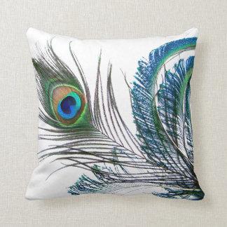 Extracto de la almohada del pavo real