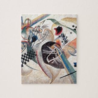 Extracto de la composición de Kandinsky Puzzles Con Fotos