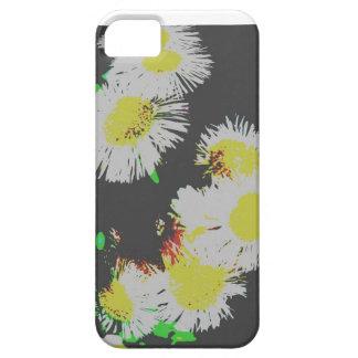 Extracto de la flor iPhone 5 Case-Mate carcasas
