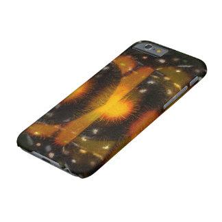Extracto de la mariposa de monarca funda barely there iPhone 6