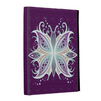 Extracto de la mariposa del iPad del caso de Casea