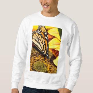 extracto de la mariposa sudadera