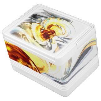 Extracto de la supernova refrigerador igloo