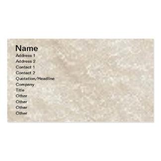 extracto de las plantillas de las texturas de los  tarjetas de visita