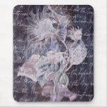 Extracto de Lilyflower Alfombrilla De Ratón