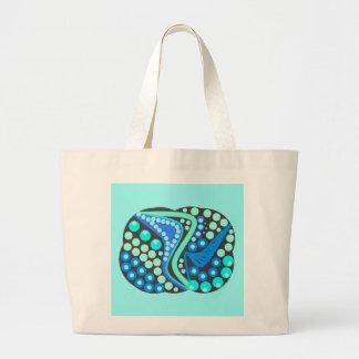 Extracto de moda de la moda en productos múltiple bolsa lienzo