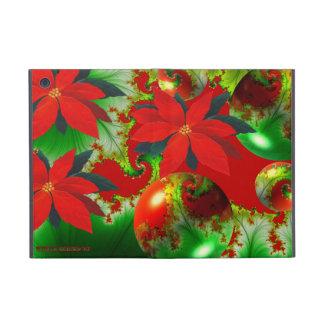 Extracto de Navidad iPad Mini Fundas