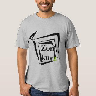 extracto de z (camisetas ligeras) polera
