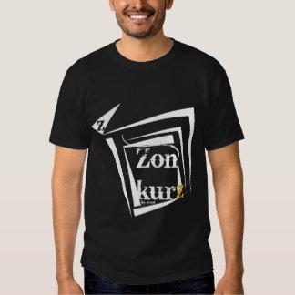 extracto de z (camisetas oscuras) playera