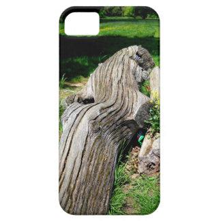 Extracto del Abstracto-Árbol iPhone 5 Case-Mate Cárcasas