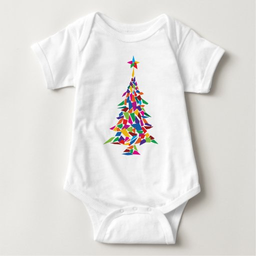 extracto del árbol de navidad t shirt