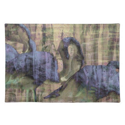 Extracto del arte del flamenco mantel