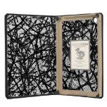 Extracto del arte del Grunge del iPad de Dodocase