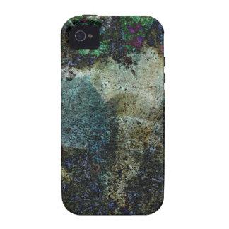 Extracto del Capricornio iPhone 4 Carcasas