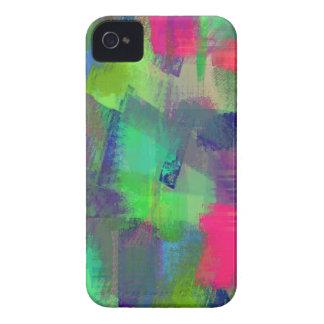 extracto del color (11) iPhone 4 carcasa