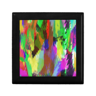 extracto del color (32) joyero cuadrado pequeño