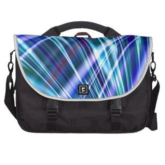 Extracto del color y de la forma - refracción bolsas para ordenador