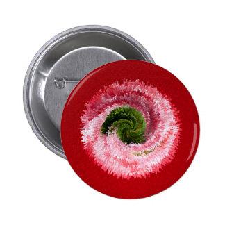 Extracto del globo de la flor pin