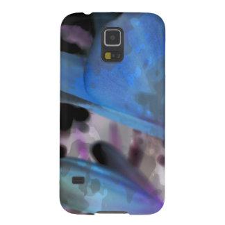 Extracto del lirio de Inka Carcasas Para Galaxy S5