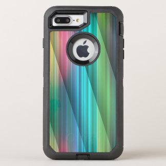 Extracto del multicolor (1) funda OtterBox defender para iPhone 7 plus