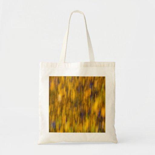Extracto del oro del otoño bolsas