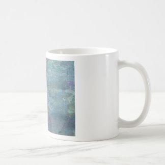 Extracto del trullo y de la lila taza clásica