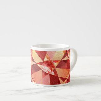 extracto doblado 3D Taza Espresso
