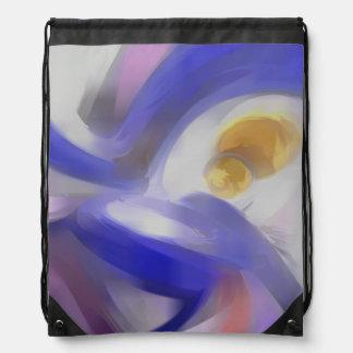 Extracto en colores pastel de Vision de túnel Mochilas