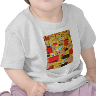 extracto en el eichlerhood por el barro camisetas