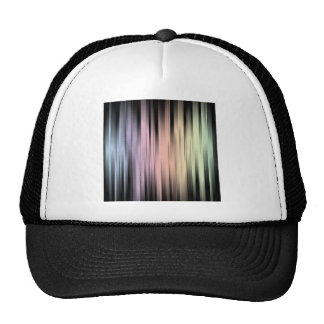 Extracto espectral geométrico gorras