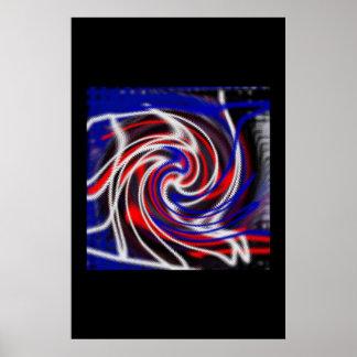 Extracto espiral impresiones