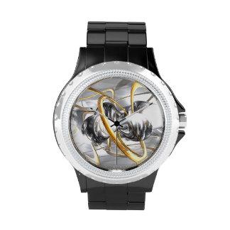 Extracto esterlina del deseo relojes