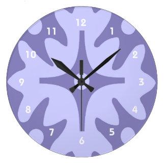 Extracto floral de la lila relojes
