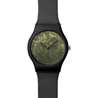 Extracto floral del alivio del reloj