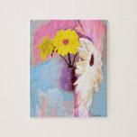 extracto floral puzzles con fotos