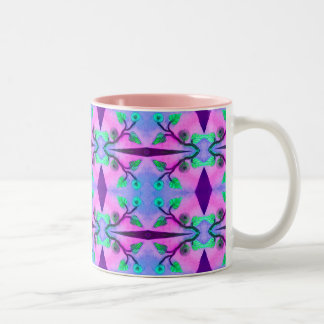 Extracto floral taza