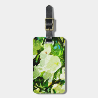 Extracto fragante de los flores de Apple de la pri Etiquetas Para Equipaje