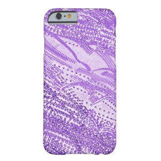 Extracto Funda De iPhone 6 Barely There