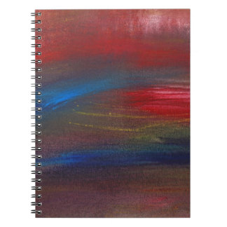 Extracto - Guash - Savana Cuaderno