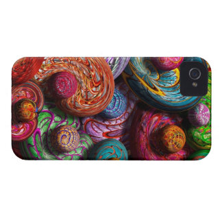 Extracto - habas iPhone 4 Case-Mate fundas