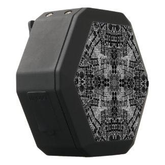 Extracto hermoso loco de Black&White Altavoces Bluetooth Negros Boombot REX