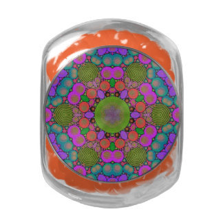 Extracto hermoso loco frascos cristal