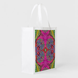 Extracto hermoso loco bolsa para la compra