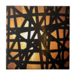 Extracto industrial del metal de la lámpara tejas  cerámicas