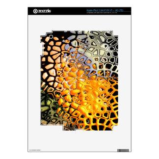 EXTRACTO iPad 3 SKINS