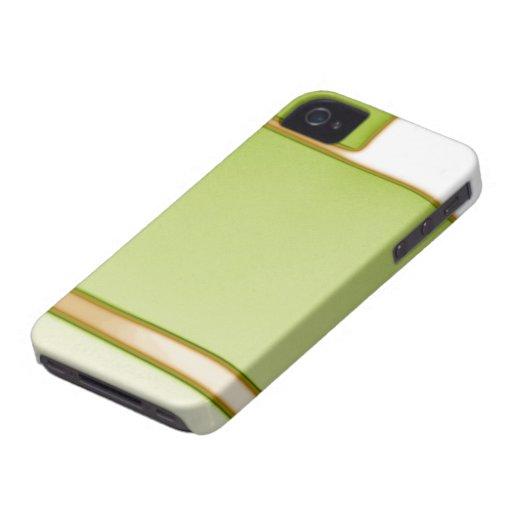 extracto iPhone 4 Case-Mate funda