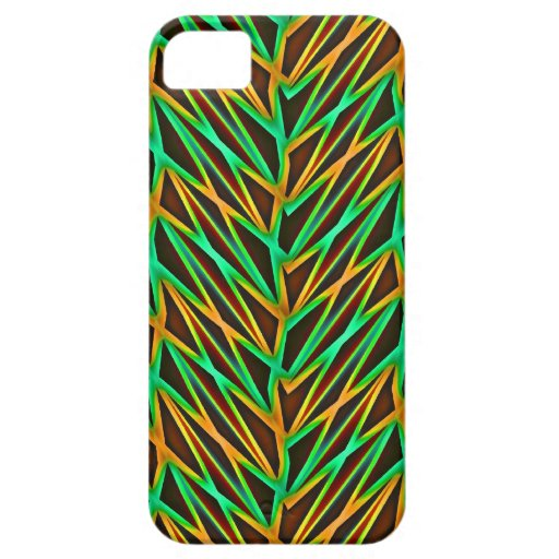 extracto iPhone 5 Case-Mate cobertura