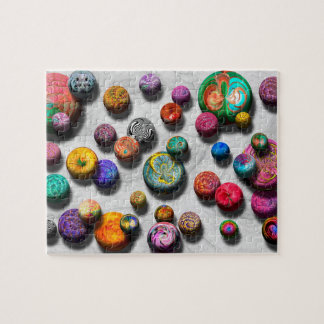 Extracto - mármoles puzzle
