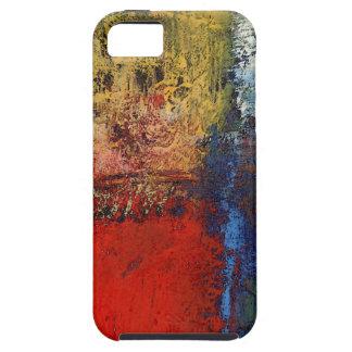 Extracto moderno iPhone 5 carcasas