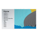 Extracto - navegación tarjetas de visita